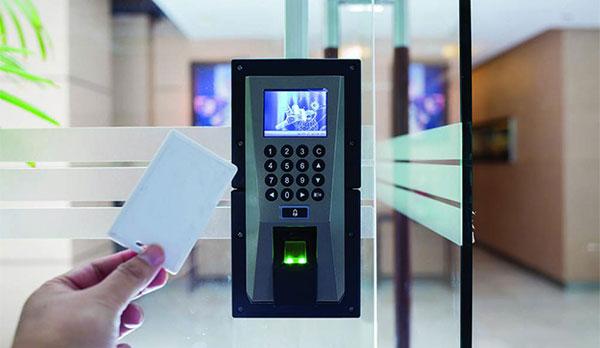 Biometrics-&-Access-Control